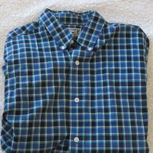 Duluth Trading Long-Sleeve Button Down